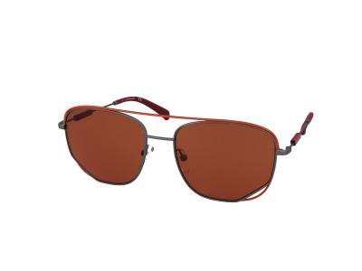 Sluneční brýle Calvin Klein Jeans CKJ19101S-008