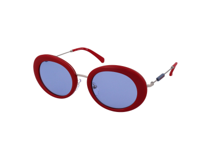 Sluneční brýle Calvin Klein Jeans CKJ18701S-600
