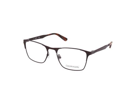 Brýlové obroučky Calvin Klein CK8040-223