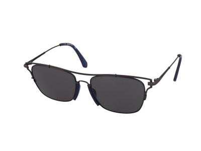 Sluneční brýle Calvin Klein Jeans CKJ166S-008