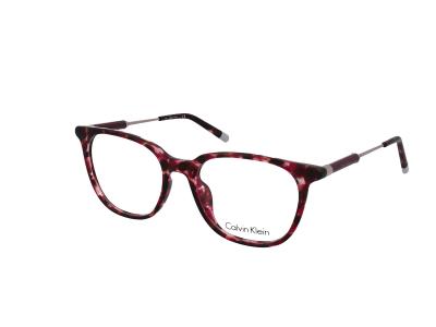 Brýlové obroučky Calvin Klein CK6008-528