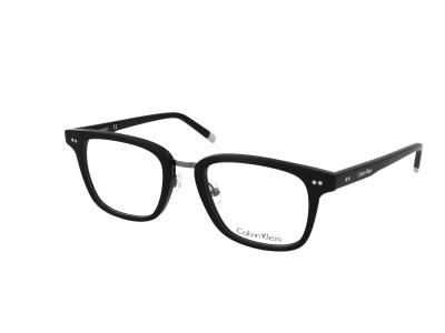 Brýlové obroučky Calvin Klein CK6006-001