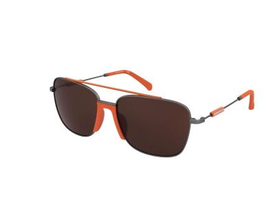 Sluneční brýle Calvin Klein Jeans CKJ18100S-008