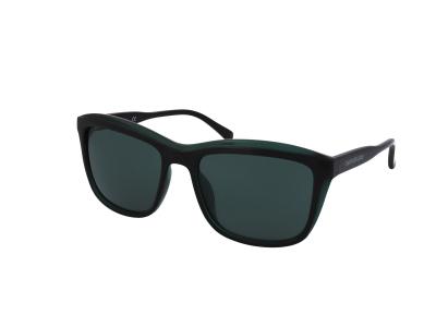 Sluneční brýle Calvin Klein Jeans CKJ18504S-001