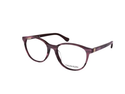 Brýlové obroučky Calvin Klein CK5884-480
