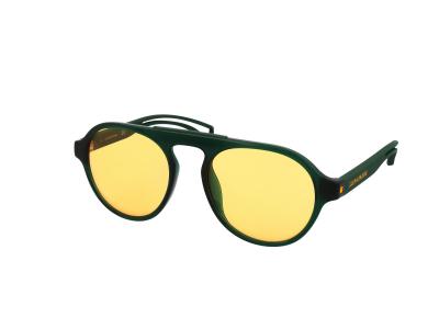 Sluneční brýle Calvin Klein Jeans CKJ19502S-304