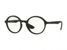 Kulaté brýlové obroučky - Ray-Ban RX7075 5364