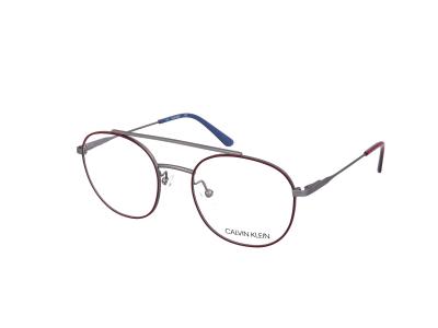 Brýlové obroučky Calvin Klein CK18123-601