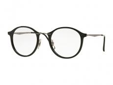 Kulaté brýlové obroučky - Ray-Ban RX7073 2000