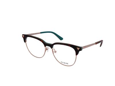 Brýlové obroučky Guess GU2798 052