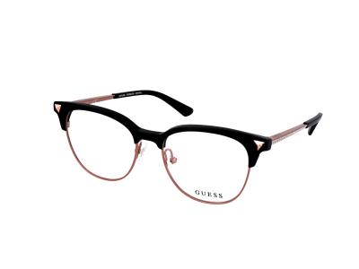 Brýlové obroučky Guess GU2798-S 001