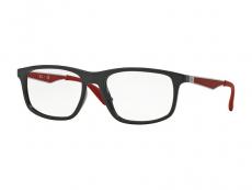 Čtvercové brýlové obroučky - Ray-Ban RX7055 5418