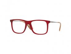 Čtvercové brýlové obroučky - Ray-Ban RX7054 5525