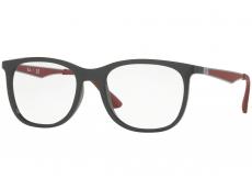 Čtvercové brýlové obroučky - Ray-Ban RX7078 5598