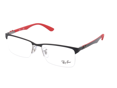Brýlové obroučky Ray-Ban RX8411 2509