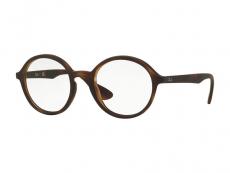 Kulaté brýlové obroučky - Ray-Ban RX7075 5365