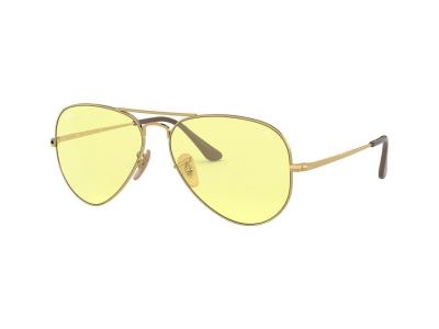 Sluneční brýle Ray-Ban Aviator Metal II RB3689 001/T4