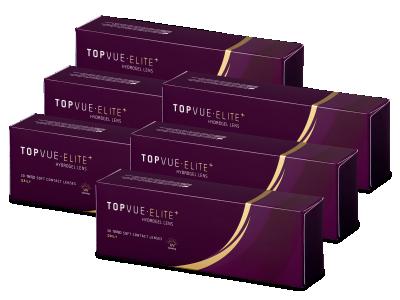 TopVue Elite+ (180 čoček)