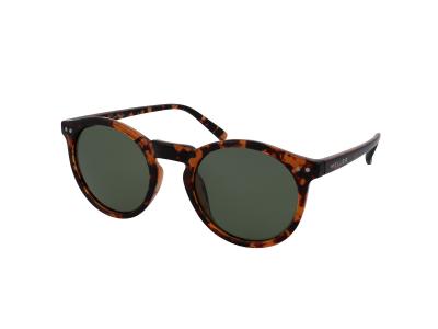 Sluneční brýle Meller Kubu Tigris Olive