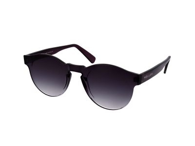 Sluneční brýle Meller Nuba All Black