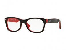 Čtvercové brýlové obroučky - Ray-Ban RY1528 3573
