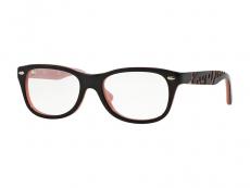 Čtvercové brýlové obroučky - Ray-Ban RY1544 3580