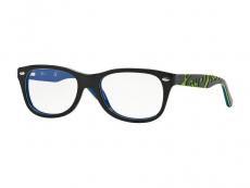 Čtvercové brýlové obroučky - Ray-Ban RY1544 3600