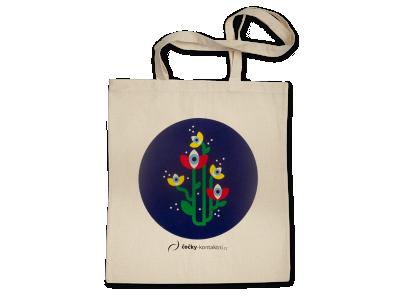 Bavlněná EKO taška
