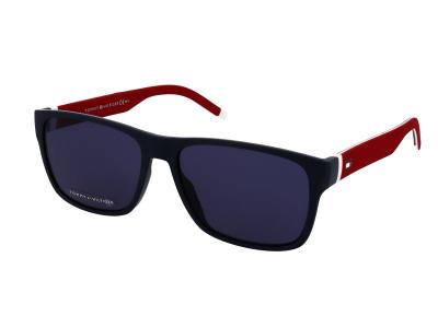 Sluneční brýle Tommy Hilfiger TH 1718/S 8RU/KU