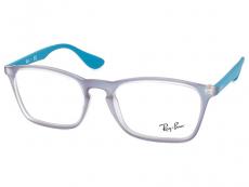 Čtvercové brýlové obroučky - Ray-Ban RX7045 5484