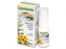Oční spreje - Oční sprej Lipostamin 15ml