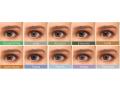 SofLens Natural Colors - nedioptrické (2čočky)