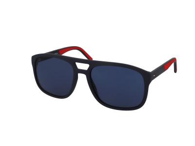 Sluneční brýle Tommy Hilfiger TH 1603/S IPQ/KU
