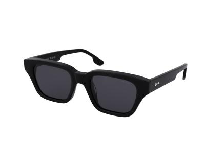 Sluneční brýle Komono Brooklyn S4800 All Black