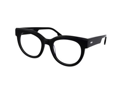 Brýlové obroučky Komono Uma O6101 Black