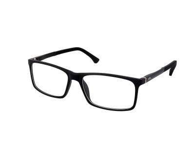 Brýle s filtrem modrého světla Počítačové brýle Crullé S1714 C1