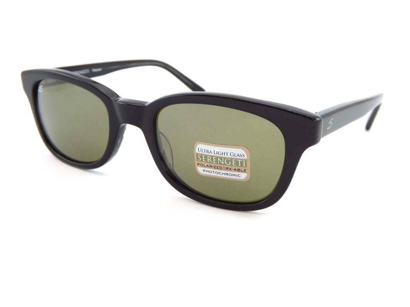 Sluneční brýle Serengeti Serena 7777 Black Gray