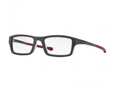 Obdélníkové brýlové obroučky - Oakley OX8039 803903