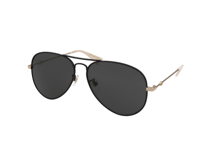 Sluneční brýle Gucci GG0515S-001