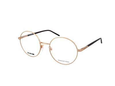 Brýlové obroučky Love Moschino MOL567 000