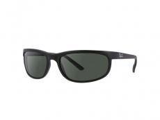 Obdélníkové sluneční brýle - Ray-Ban RB2027 W1847