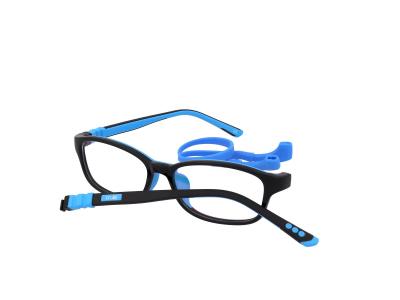 Brýlové obroučky Crullé Kids 8611 C168