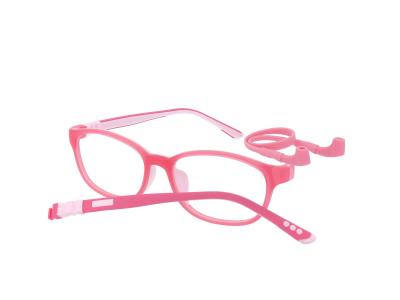 Brýlové obroučky Crullé Kids 8615 C172