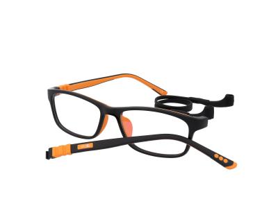 Brýlové obroučky Crullé Kids 8616 C231