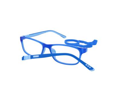Brýlové obroučky Crullé Kids 8616 C266