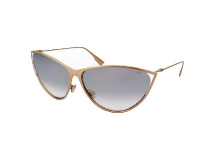 Sluneční brýle Christian Dior Diornewmotard 000/IC