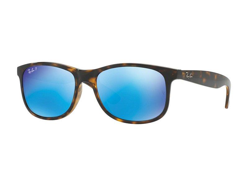 Sluneční brýle Ray-Ban RB4202 710/9R