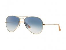 Sluneční brýle Aviator - Ray-Ban Original Aviator RB3025 001/3F