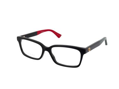 Brýlové obroučky Gucci GG0168O-003