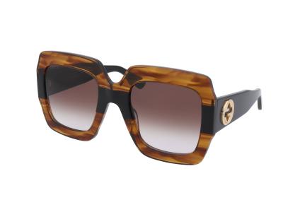 Sluneční brýle Gucci GG0178S-004